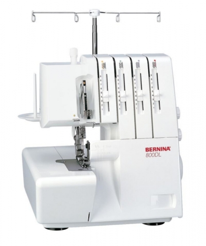 BERNINA 800 880 DL
