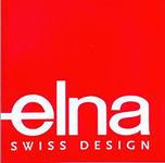 Elna лого