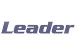оверлоки Leader